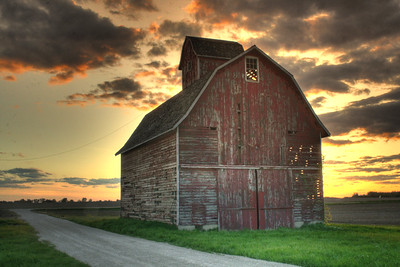 Farms & Barns