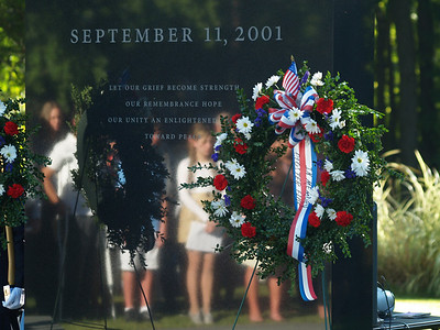 Closter, NJ - 9/11 Tribute