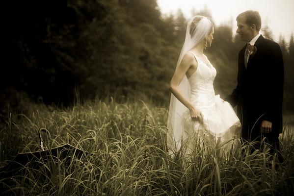 Weddings of careers past :)
