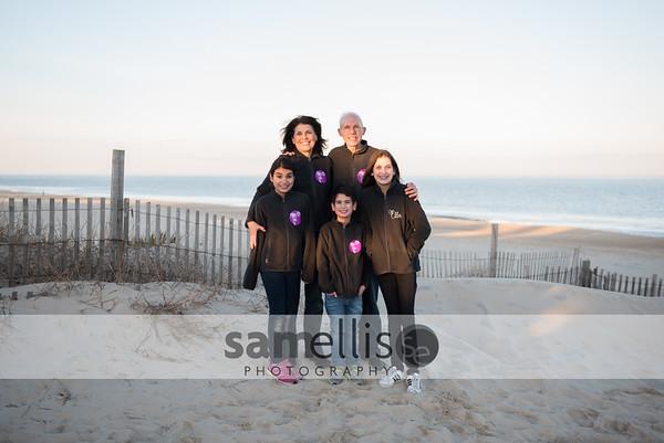 Mordekai Family 2018