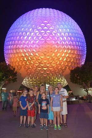Disney World Photo Pass Pictures