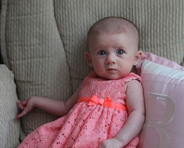 2014-03-15 Brielle 2 Month