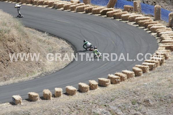 sun july 1 maryhill downhill skateboard racing