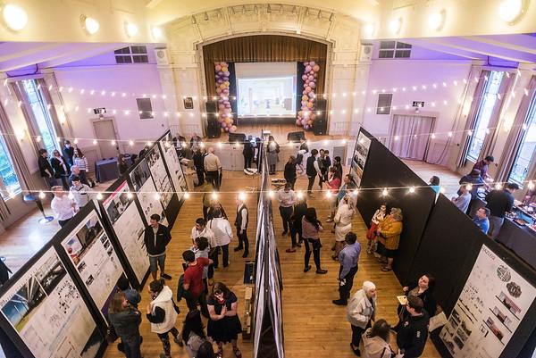 UofU School of Architecture M2 Graduate Exhibit