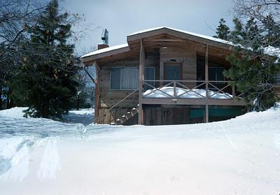 1962 CA home Tour Canada