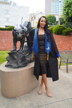 2021/5/3 Kayla Retouches Grad