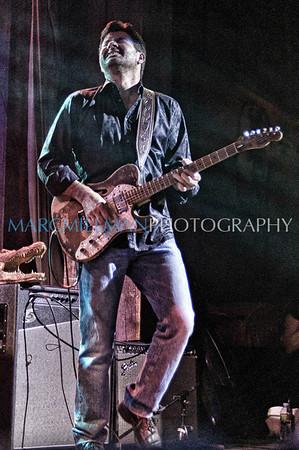 Tab Benoit @ Hiro Ballroom (Fri 2/10/12)