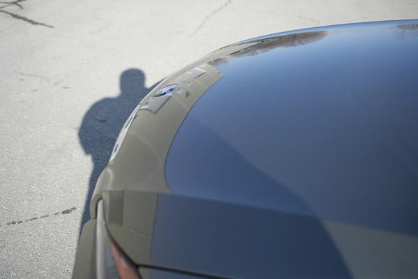 07 BMW 328i