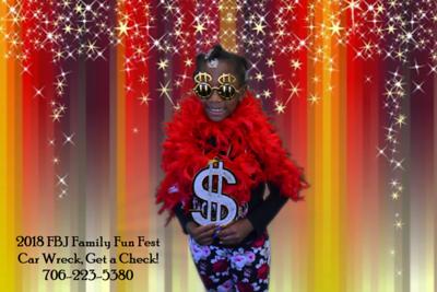 4.29.18 Forrest B Johnson Family Fun Fest (GS) Columbus, GA