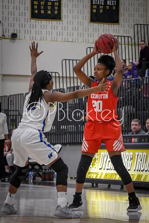 LHS Lady Basketball (2-25-2019)