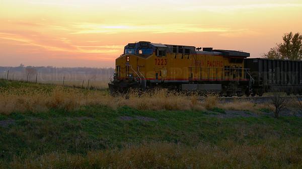 Fall Scenery 2008