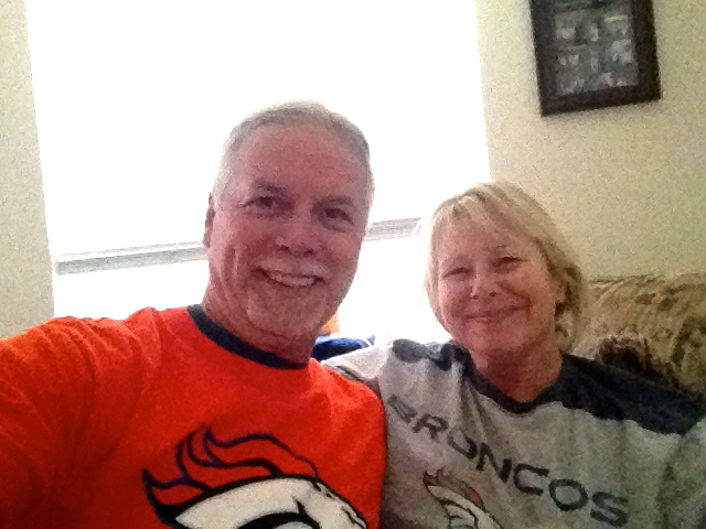 . Broncos win 3rd Super Bowl in 2014!