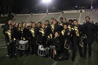 LAUSD Band and Drill Team Championships 01-01