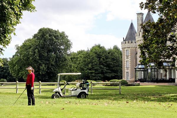 Golf des 7 Tours
