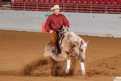 Wednesday Novice Horse Set 21 160-165