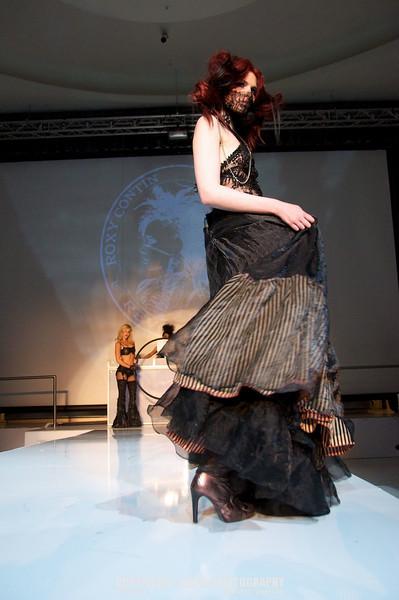 LA Fashion Week 2011: NuDigeous