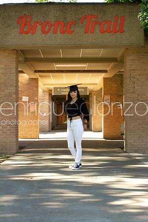 Linda Cuellar Graduation 19