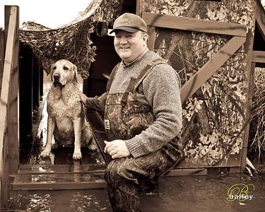 2009-2010 Wishbone Hunt 01-16-2010