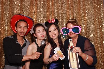 Phuong & Jang's Wedding pics