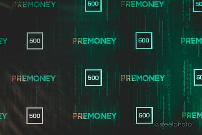 500 Startups - Premoney 2018