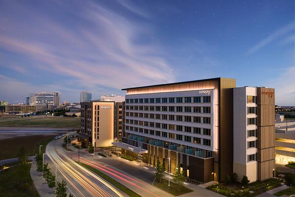 Canopy by Hilton - Frisco, TX