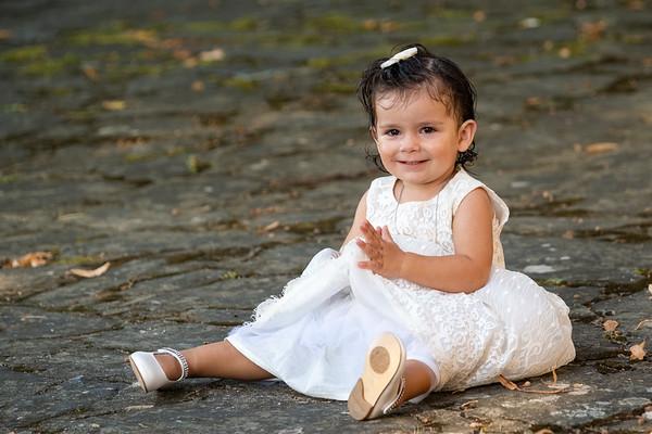 2019 - 08 - 31 Βάπτιση Ιζαμπέλας