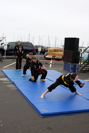 Kuk Sool Party Pier Proofs June 08