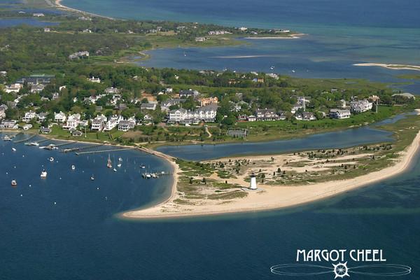 Martha's Vineyard & Nantucket