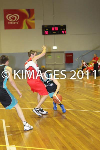 Penrith Vs Illawarra 21-5-11