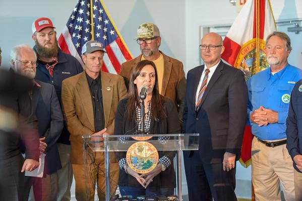 Lt. Governor Jeanette Nunez