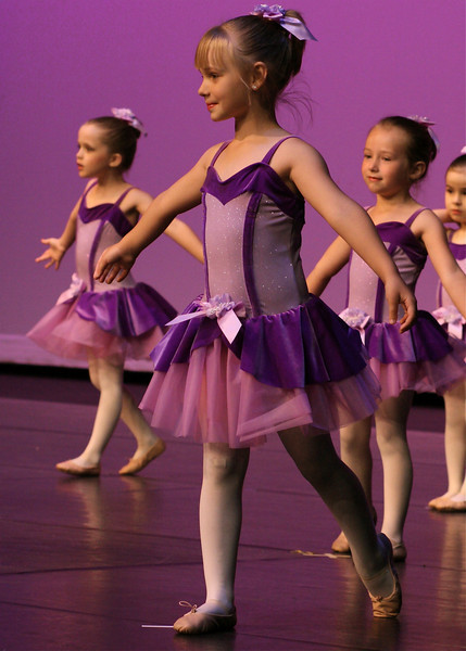 2010 Recital - Beauty and the Beast/The Puppy Song