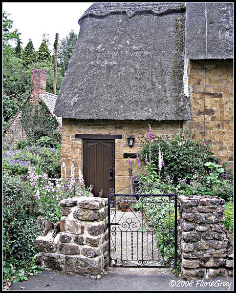 Garden of Earthy Delights  ©2008 FlorieGray, Wroxton
