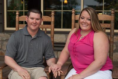 Erica & Aaron