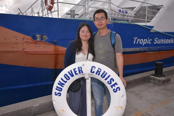 Sunlover Cruises 27th November 2019