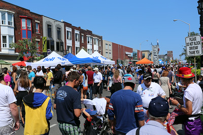 A Taste Of The Danforth - August 2014