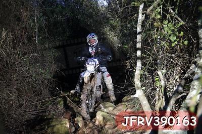 PONTO 1 JFRV  ENDURO SANTO ANDRE 2018 CNE