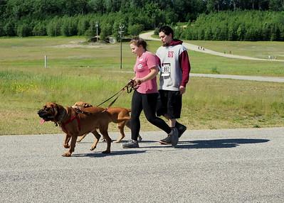 Marys Dogs 5k