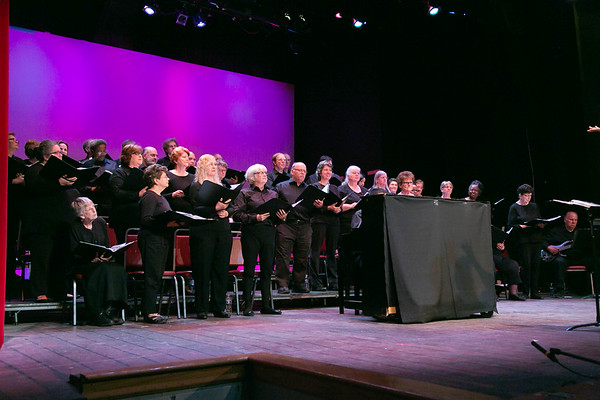 Chesapeake Choral Arts Society, June 8, 2019