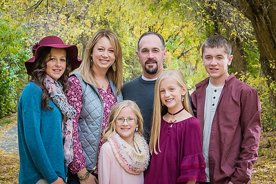 2017-Norris Family