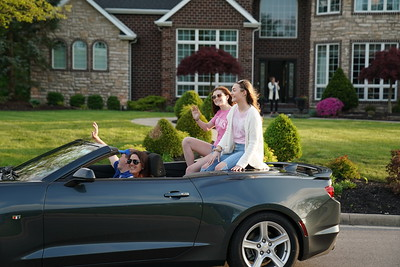 LB Class of 2020 Parade in Hillcrest (2020-05-22)
