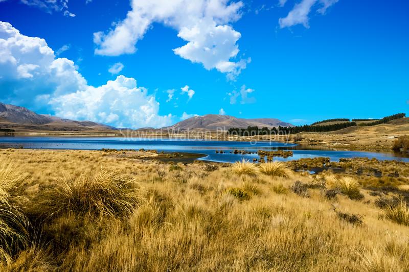 Ashburton Maori Lake