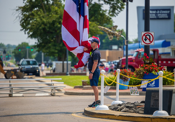 Fairborn 4th of July Parade 2021
