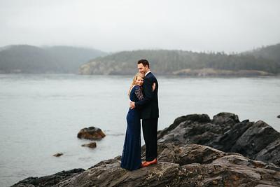 Kyle & Megan   Engaged