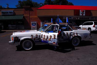 Oklahoma City Thunder 2011-2012