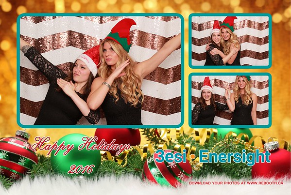 3ESI.ENERSIGHT HOLIDAY PARTY 2016