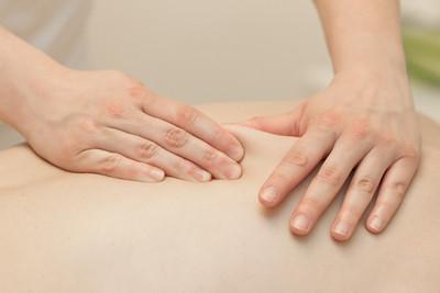 Bilder Massage