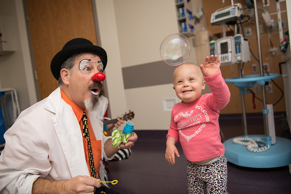 2016 Atlanta Clown Care