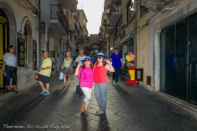 Taormina Aug 2016
