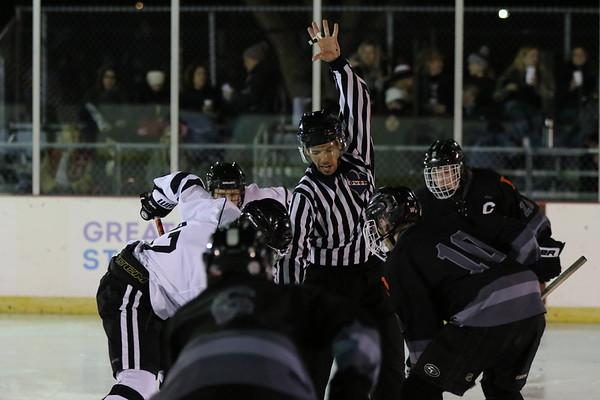 DU vs New Boston Clark Park Game