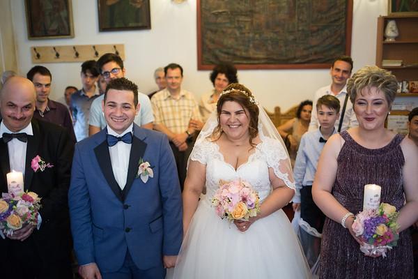 Nunta Galati